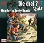 Monster in Rocky Beach / Die drei Fragezeichen-Kids Bd.44