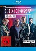 Code 37 - Staffel 2 (2 Discs)