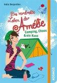 Camping, Chaos & ein Kuss / Das verdrehte Leben der Amélie Bd.6