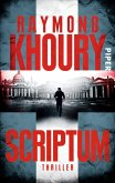 Scriptum / Geheimnis der Templer Bd.1 (eBook, ePUB)