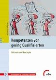 Kompetenzen von gering Qualifizierten (eBook, PDF)