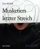 Musketiers letzter Streich (eBook, ePUB)