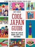 Cool Japan Guide (eBook, ePUB)