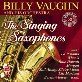 The Singing Saxophones-50 Greatest Hits