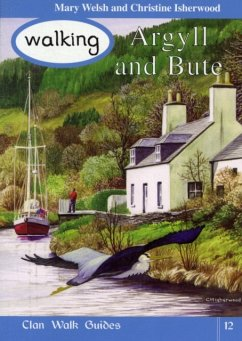 Walking Argyll and Bute - Welsh, Mary