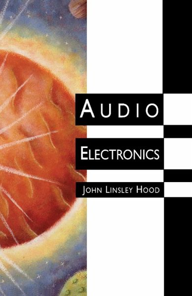 Audio Electronics (eBook, PDF)