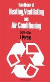 Handbook of Heating, Ventilating and Air Conditioning (eBook, PDF)