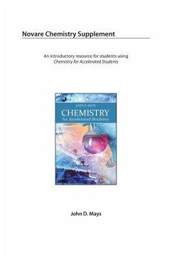 Novare Chemistry Supplement - Mays, John D.