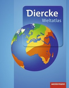 9783141008005 - Diercke Weltatlas - Aktuelle Ausgabe 2015 - Buch