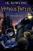 Harrius Potter 1 et Philosophiae Lapis