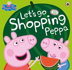 Peppa Pig: Let´s Go Shopping Peppa