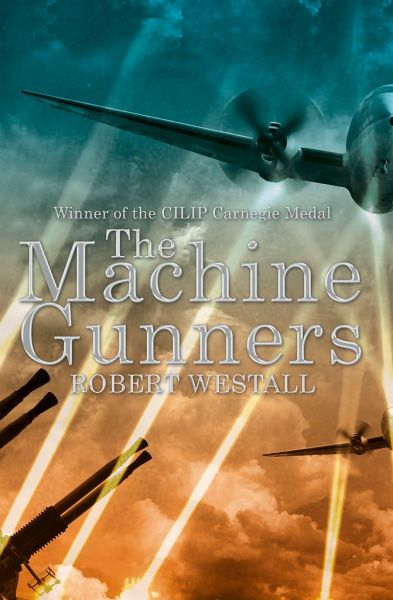 an analysis of the novel the machine gunners by robert westall This item:the machine gunners by robert westall paperback $3082   analyzing this story as an adult i might have taken the machine gun as an  adventure.