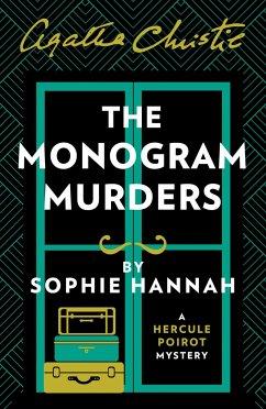 The Monogram Murders - Hannah, Sophie