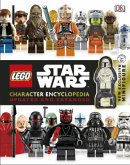 LEGO® Star Wars(TM) Character Encyclopedia