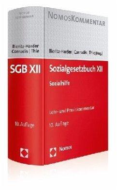 Sozialgesetzbuch XII, Sozialhilfe, Lehr- und Pr...