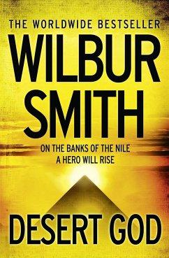 Desert God - Smith, Wilbur
