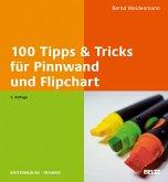 100 Tipps & Tricks für Pinnwand und Flipchart (eBook, PDF)