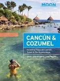 Moon Cancun & Cozumel (Twelfth Edition)