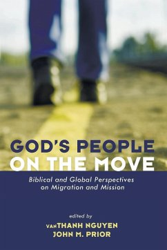 God's People on the Move