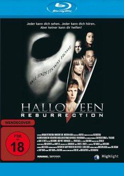 Halloween - Resurrection - Diverse