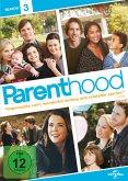 Parenthood - Season 3 DVD-Box
