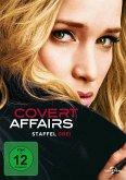 Covert Affairs - Staffel Drei DVD-Box
