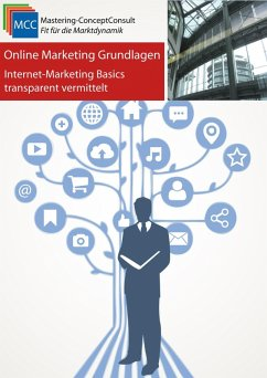 Online-Marketing Grundlagen (eBook, PDF) - Schröder, Frank
