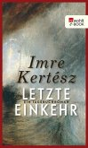 Letzte Einkehr (eBook, ePUB)