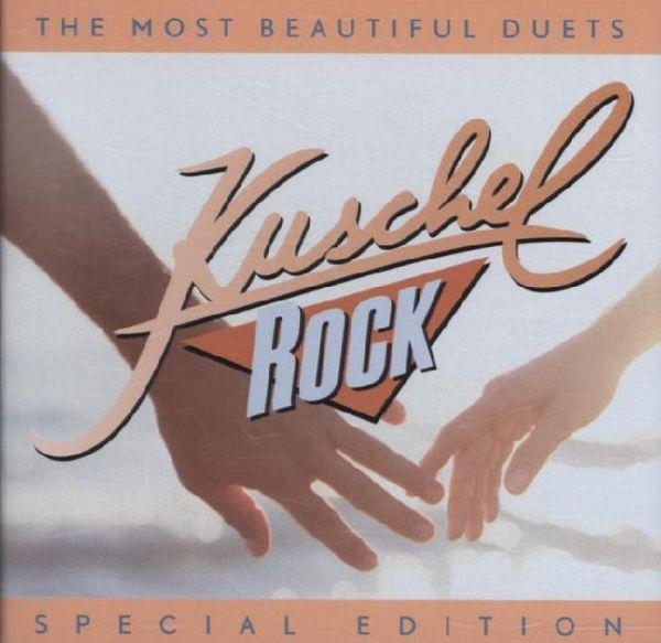 Kuschelrock The Most Beautiful Duets - CD - buecher.de
