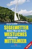 Segelwetter westliches Mittelmeer (eBook, PDF)