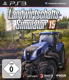 Landwirtschafts-Simulator 15 (PlayStation 3)