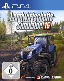 Landwirtschafts-Simulator 15 (Playstation 4)