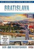 Die schönsten Städte der Welt - Bratislava