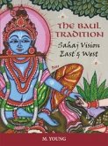 The Baul Tradition (eBook, ePUB)