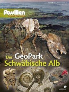 Der GeoPark Schwäbische Alb