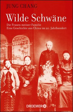 Wilde Schwäne (eBook, ePUB) - Chang, Jung