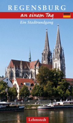Regensburg an einem Tag - Kogel, Kristina