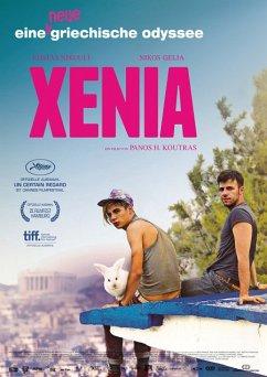 Xenia - Eine (neue) griechische Odyssee