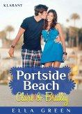 Claire und Bradley / Portside Beach Bd.1 (eBook, ePUB)