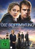 Die Bestimmung - Divergent (Einzel-Disc)