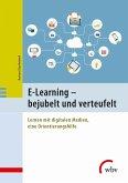 E-Learning - bejubelt und verteufelt (eBook, PDF)