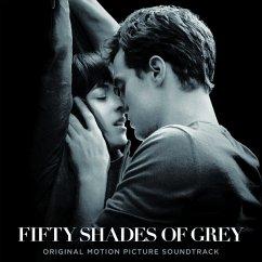 Fifty Shades Of Grey (Original-Soundtrack) - Diverse