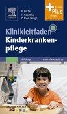 Klinikleitfaden Kinderkrankenpflege (eBook, ePUB)