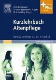 Kurzlehrbuch Altenpflege (eBook, ePUB)