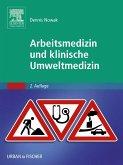 Arbeitsmedizin und klinische Umweltmedizin (eBook, ePUB)