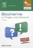 Biochemie in Frage und Antwort (eBook, ePUB)