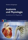 Anatomie und Physiologie (eBook, ePUB)