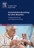 Arzneimittelverabreichung bei alten Menschen (eBook, ePUB)