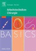 BASICS Arbeitstechniken Chirurgie (eBook, ePUB)