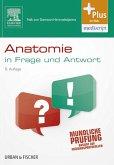 Anatomie in Frage und Antwort (eBook, ePUB)